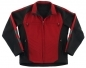 Mobile Preview: MASCOT® Dresden, M/C50, 0209 Rot/Schwarz, Soft Shell Jacke