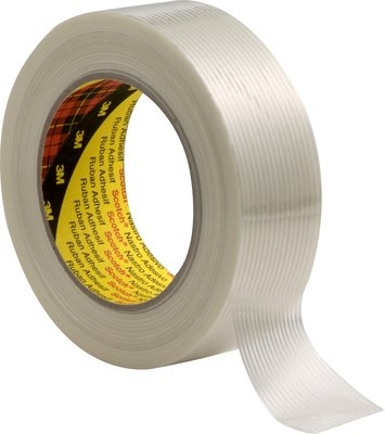3M Scotch® 8956, transparent, Filamentklebeband