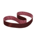 3M™ Scotch-Brite™ Vliesband SC-BS, 13 mm x 305 mm, A, medium
